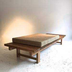 PERRIAND BENCH LES ARCS DESPREZ BREHERET