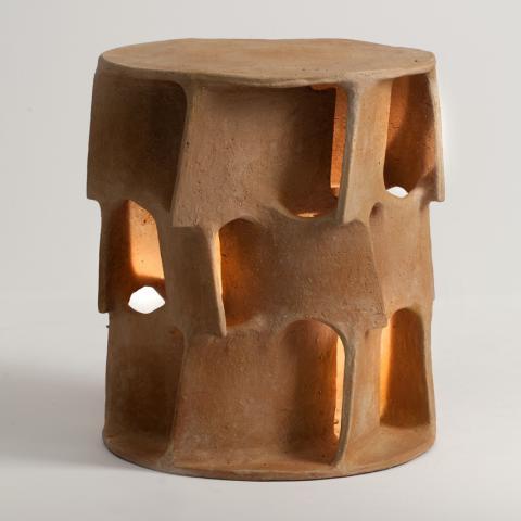 LAMP GUY BAREFF DESPREZ-BREHERET